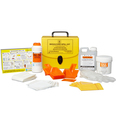 Guest Biohazard Spills Kit - Medium
