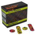 Children's Assorted Plasters - Box of 100