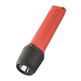 Streamlight Pro Polymer 3AA HazLo LED Torch - ATEX Orange