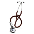 3M Littmann Model 3200 Electronic Stethoscope - Burgundy