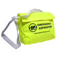 Vitalograph Aspirator Yellow Carrying Bag