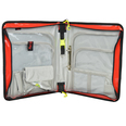 Parabag A4 Officers Multi-Organiser - Red