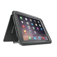 Peli Vault iPad C12080 Case for iPad Mini 1/2/3 - Black/Grey