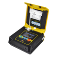 Life-Point Plus AED - Semi Automatic + Screen