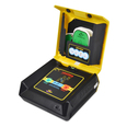 Life-Point Plus AED Trainer including remote control