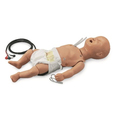 Paediatric A.L.S Manikin - Arrythmia Model