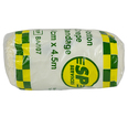 SP Cotton Crepe Bandage 10cm x 4.5m - Pack of 60