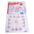 Burnshield Dressing 20cm x 20cm SINGLE