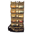 1/4 POMS Complete Organiser System with Carry Bag