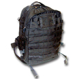 BlackHawk Special Operations Medical BackPack - Tactical Black