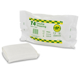 T4 Trauma Dressing Pad with Elasticated Bandage