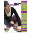 First Aid Now Textbook A5