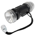 Emergency Strobe Light with Clear Lens