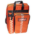 SP 2012 Backpack - Unkitted - Orange