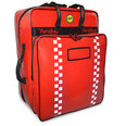 SP Medic Super Plus BackPack Red in TPU Fabric