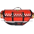SP Parabag Argus Plus Large Trauma Bag - TPU Fabric - Red