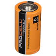 Alkaline Battery Size C - SINGLE