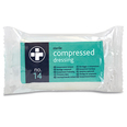 No 14 Compressed Dressing - Medium - Single