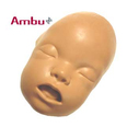 Ambu Baby Set of 5 Face Pieces