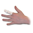 Finger Bob - White - One size fits all