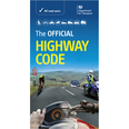 Book - The Official Highway Code 2015 Edition