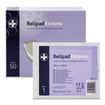Relipad Xtreme 10 x 10cm - Box of 50