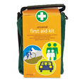 Universal First Aid Kit in Helsinki Bag - Medium
