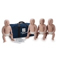 Prestan Infant Manikin with CPR LED Monitor - Pack of 4