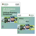 JRCALC Amb Service CPG Twin Pack Combo Deal