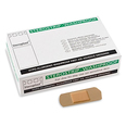 Sterostrip Washproof Plasters - 6.0 x 2.0cm - Box of 100