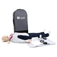Laerdal Resusci Anne QCPR Full Body Manikin (With Airway Head)