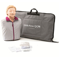 Laerdal Little Anne QCPR Manikin