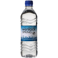 Wenlock Spring Water (Still) - 500ml