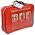 SP Parabag Decontamination Kit for Acid & Noxious Substance Attack