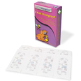 Steroplast Washproof Children's Plasters - Pack of 8