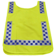 Hi-Vis Tabard - Twin Pack