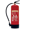 Foam Fire Extinguisher - 9 Litre AFFF
