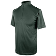 Bastion Short Sleeve Comfort Shirt - Midnight Green
