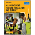 Major Incident Medical Management and Support: The Practical Approach in the Hospital