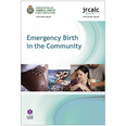 JRCALC Emergency Birth in the Community