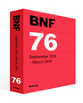 British National Formulary (BNF) - No. 76