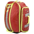 StatPacks G3 'Load N Go' BackPack - EPO (BBP RESISTANT) - RED