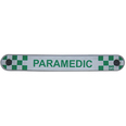 Extra Long Window Panel - Paramedic
