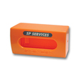 Glove Dispensers - Wall Mountable - Orange