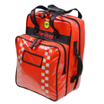 SP Parabag Medic Mini BackPack Red - TPU Fabric