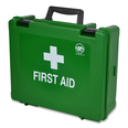 BS 8599-1 Compliant Workplace First Aid Kit  - Small