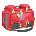 Meret Omni Pro Infection Control Bag (TS2 Ready) - Red