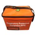 SP Parabag RPE Respiratory Protective Equipment Bag - Orange
