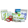 BS 8599-2 Compliant Vehicle First Aid Kit - Small Refill