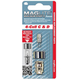 Mag-Lite 4 Cell C & D - Spare Bulbs X 1